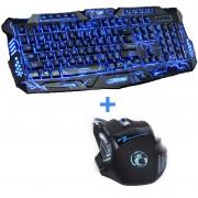 Комплекты: мыши и клавиатуры
