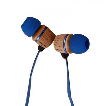 Наушники с микрофоном AWEI ES-16Hi синие в Одессе