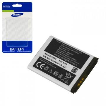 Аккумулятор Samsung AB463446BU 800 mAh X200, X208 A класс в Одессе