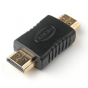 Переходник HDMI M/штекер-M/штекер черный в Одессе