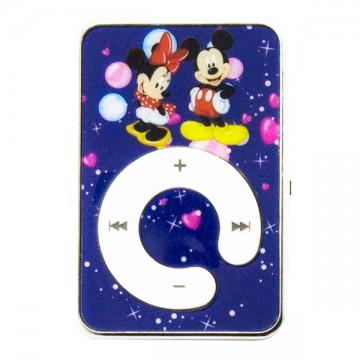 MP3 плеер Mickey Mouse Синий в Одессе