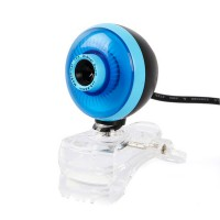Веб-камера DL9C с микрофоном