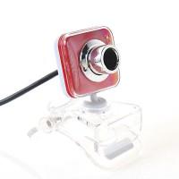 Веб-камера DL10C с микрофоном