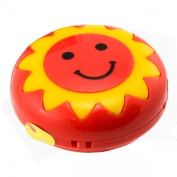 MP3 плеер Солнышко Красный в Одессе