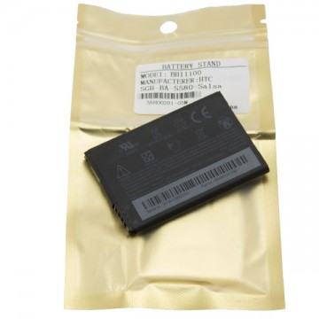 Аккумулятор HTC BH11100 1300 mAh Hero S, EVO Design AAA класс тех.пакет в Одессе