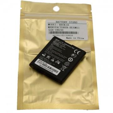 Аккумулятор HUAWEI HB5K1H 1250 mAh U8650, C8650, M865 AAA класс тех.пакет в Одессе
