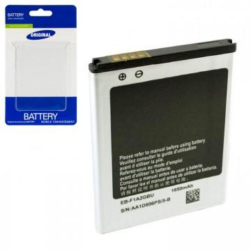 Аккумулятор Samsung EB-F1A2GBU 1650 mAh i9100, i9103 A класс в Одессе