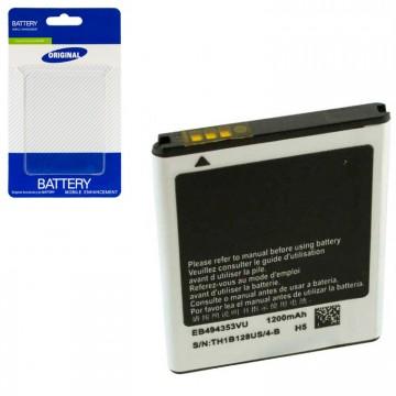 Аккумулятор Samsung EB494353VU 1200 mAh S5250, S5570 A класс в Одессе