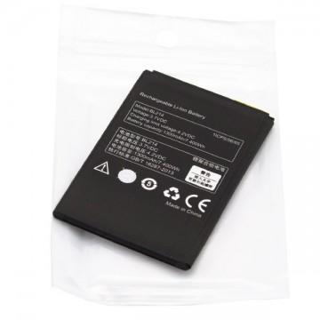 Аккумулятор Lenovo BL214 1300 mAh A269, A300T, A316, A369 AAA класс тех.пакет в Одессе
