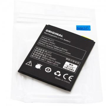 Аккумулятор Lenovo BL217 3000 mAh S930, S939 AAA класс тех.пакет в Одессе