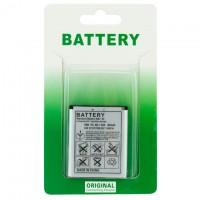Аккумулятор Sony Ericsson BST-33 950 mAh K790i, W610i, Z530i A класс
