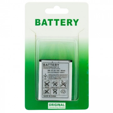Аккумулятор Sony Ericsson BST-33 950 mAh K790i, W610i, Z530i A класс в Одессе