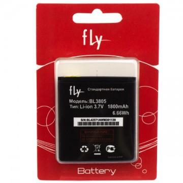 Аккумулятор Fly BL3805 1800 mAh IQ4404 AAA класс блистер в Одессе