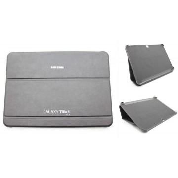 Book leather case for Samsung Galaxy Tab 4 10 дюймов T530 черный в Одессе
