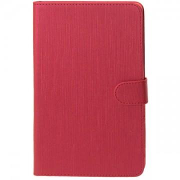 Чехол-книжка XXXL для планшетов 7.0″ красный в Одессе