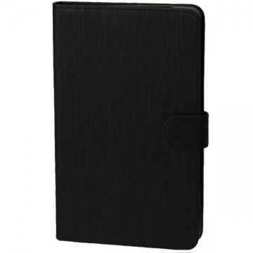 Чехол-книжка XXXL для планшетов 7.0″ черный в Одессе
