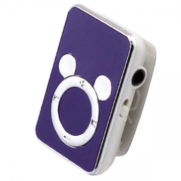 MP3 плеер Mickey Mouse 007 Фиолетовый в Одессе