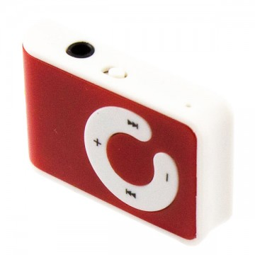 MP3 плеер 018 Красный в Одессе