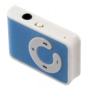 MP3 плеер 018 Голубой в Одессе