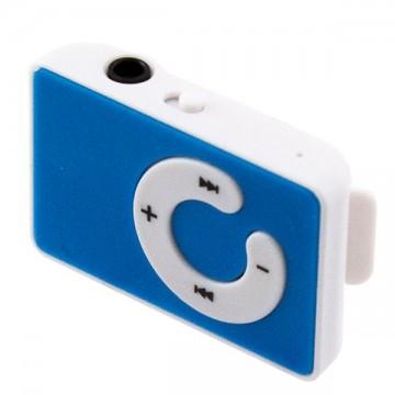 MP3 плеер 015 Голубой в Одессе