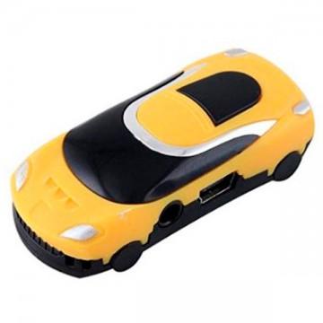 MP3 плеер машинка Yellow в Одессе