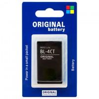 Аккумулятор Nokia BL-4CT 860 mAh 2720, 5310, 6700 AA/High Copy блистер