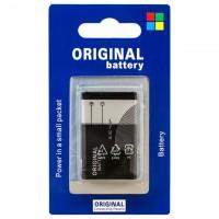 Аккумулятор Nokia BL-6C 1150 mAh 2115i, 2116, 2125 AA/High Copy блистер