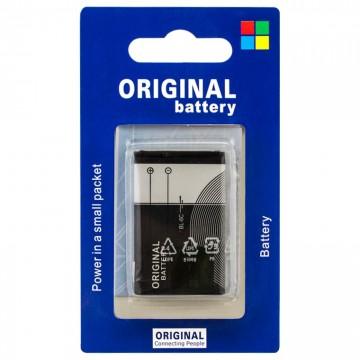 Аккумулятор Nokia BL-6C 1150 mAh 2115i, 2116, 2125 AA/High Copy блистер в Одессе