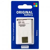 Аккумулятор Nokia BP-4L 1500 mAh 6760, 6790, E52 AA/High Copy блистер