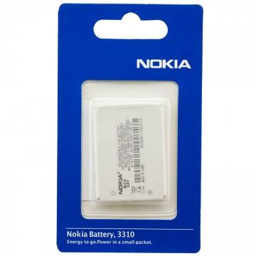 Аккумулятор Nokia BLC-2 950 mAh 3310, 3510 AA/High Copy блистер в Одессе