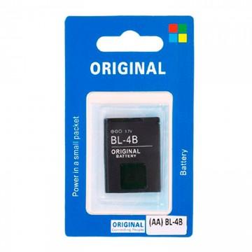 Аккумулятор Nokia BL-4B 700 mAh 2630, 2660, 2760 AA/High Copy блистер в Одессе
