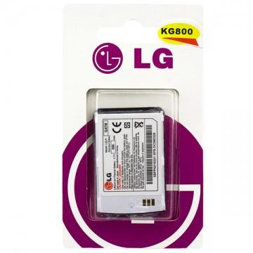 Аккумулятор LG LGLP-GATM,LGLP-GANM 800 mAh LG KG800 AA/High Copy блистер в Одессе