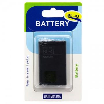 Аккумулятор Nokia BL-4J 1200 mAh C6-00, Lumia 620 A класс в Одессе