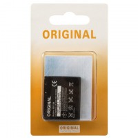 Аккумулятор Sony BST-39 930 mAh T707, W508, W910i AAA класс блистер
