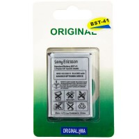 Аккумулятор Sony Ericsson BST-41 900 mAh M1i, R800i, X1i A класс