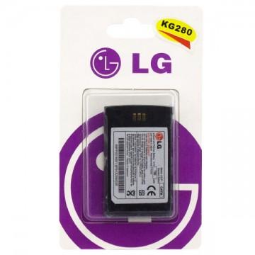 Аккумулятор LG LGLP-GBHM 700 mAh KG280 AA/High Copy блистер в Одессе