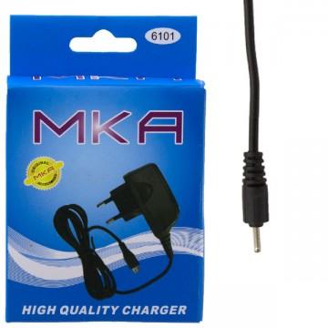Сетевое зарядное устройство MKA Nokia 6101 в коробке в Одессе