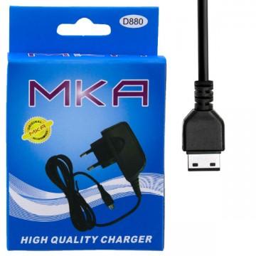 Сетевое зарядное устройство MKA Samsung D880 в коробке в Одессе