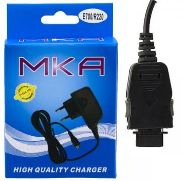 Сетевое зарядное устройство MKA Samsung E700, R210 в коробке в Одессе