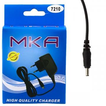 Сетевое зарядное устройство MKA Nokia 7210-3310 в коробке в Одессе