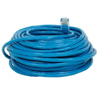 Патч-корд UTP 50m синий