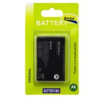 Аккумулятор Motorola BH6X 1880 mAh для DROID X, X2 A класс