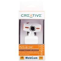 Веб-камера BCIT A2 белая