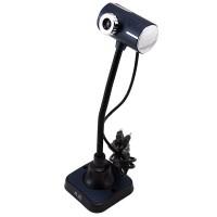 Веб-камера Iyigle BG-100 синяя