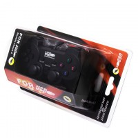 Геймпад Double Shock 2 USB 208 черный