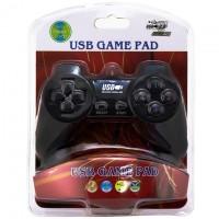 Геймпад GAME PAD USB-701 черный