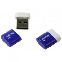 USB Флешка 8GB Smartbuy Lara Blue