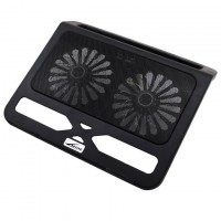 Подставка для ноутбука Shunzhan A300 черная