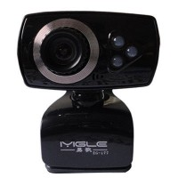 Веб-камера Iyigle EG-177 black