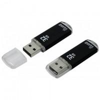 USB Флешка 32GB Smartbuy V-Cut Black